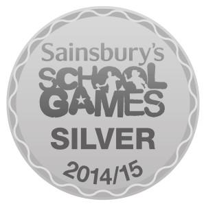 Silver Mark logo 14_15