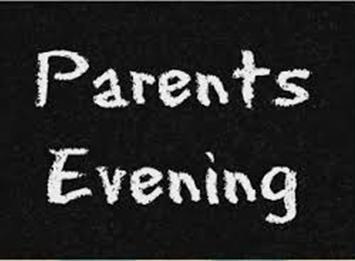 Parents' Evening