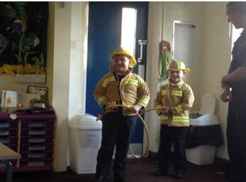Y2 Fire Safety 1
